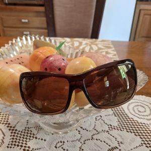 Unisex Maui Jim polarized bronze sunglasses